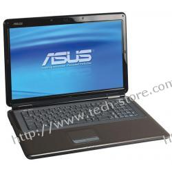 ASUS K50IN-SX182 T4300/15,6 HD/250/2048/NVD G102M/DVDSM/WI-FI/VID-CAM/BSY
