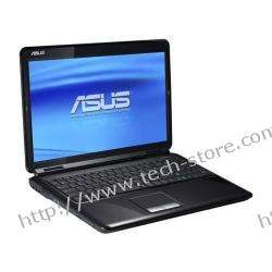 ASUS K51AE-SX057V Athlon II M320 2,1/15.6 HD/250/2048/ATI HD4200/DVDSM/CAM-1.3MP/W7H - port HDMI
