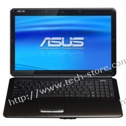 ASUS K50AF-SX010V Turion II M520 2,3/15.6 LED HD/500/2048/ATI HD5145/WI-FI/DVD/W7H