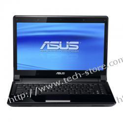 ASUS UL80AG-WX020V SU7300/14 HD/320/3072/INT X4500HD/DVDSM/W7H port HDMI, Express Gate