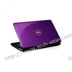 DELL Inspiron 1545 T4400 3GB 15,6 LED 500(5400) ATI4330(512) W7H FIOLETOWY