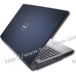 DELL Inspiron 1545 T4400 3GB 15,6 LED 500(5400) ATI4330(512) W7H NIEBIESKI