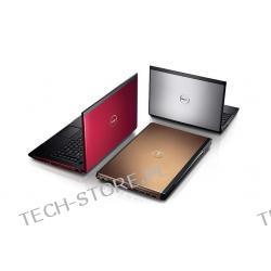 DELL Vostro 3700 Quad Core i7-720QM 6GB 17,3 500(7200) DVD NVD330M(512) W7P - CZERWONY