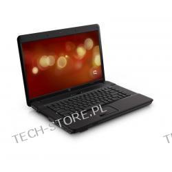 HP Compaq 610 T5870 2GB 15,6 320 DVD INT3100 DOS NX552EA + Torba HP Basic Carrying Case + (VHB Gratis)