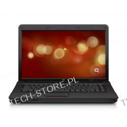 HP Compaq 615 RM76 3GB 15,6 320(7200) DVD ATI3200 Win7 Home Premium VC288EA + HP Basic Carrying Case + Office 2007 Ready