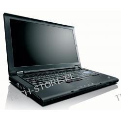 ThinkPad T510 i5-540M 2GB 15,6 500 DVD NVD3100M(512) W7P NTF4MPB