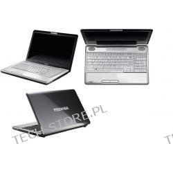 TOSHIBA SATELLITE L500D-16D Athlon X2 QL-65 2,1GHz 3GB DDR2 320GB 15,6