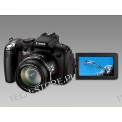 APARAT CANON PowerShot SX1 IS