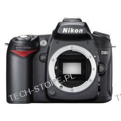 APARAT NIKON D90 body+dwa obiektywy:16-85 mm f/3,5-5,6G AF-S VR DX+70-300mm f/4,5-5,6G AF-S VR DX
