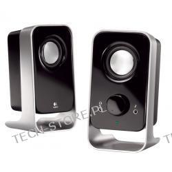 GŁOŚNIKI LOGITECH LS11 2.0 Stereo Speaker System