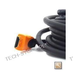 KABEL DO MONITORA HDMI(19PIN) M/M 10M