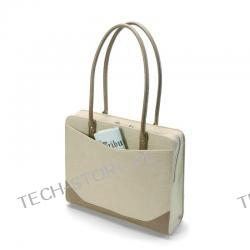 DICOTA TORBA DO NOTEBOOKA LADYALLURE BEIGE
