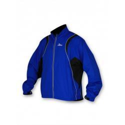 Wiatrówka do biegania Rogelli Braxton niebieska męska