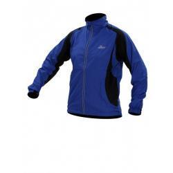 Wiatrówka do biegania Rogelli Springfield niebieska męska
