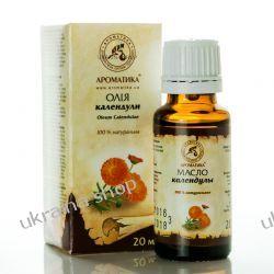 Olej z Nagietka Lekarskiego, Nagietek, 20 ml Aromatika Mydła