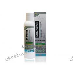 Szampon na Wzmocnienie Włosów Minoksil Light, Wypadanie Włosów