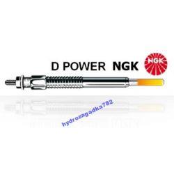 SWIECE ZAROWE NGK 5906 DP06 2.9D TD MERCEDES 300D