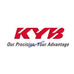 KAYABA AMORTYZATORY GAZ TYL AUDI A6 C6 TYLNE 04-