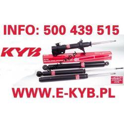 339723 Honda Civic Honda Civic 1.4 all 1.8 Sport 2.2 i-CTDi all PRZOD(L) KYB KAYABA...