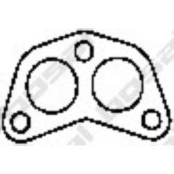 256-623 BSL 256-623 USZCZELKA TLUMIKA - NISSAN CHERRY, SUNNY BOSAL CZESCI MONTAZOWE BOSAL [850513]...