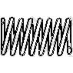 251-932 BSL 251-932 TLUMIK- AKCESORIA SPREZYNA TLUMIKA 34 A AUDI,BMW,VW BOSAL CZESCI MONTAZOWE BOSAL [852378]...