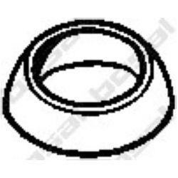 256-860 BSL 256-860 PIERSCIEN USZCZELN TLUMIKA FIAT UNO , FORD ,OPEL BOSAL CZESCI MONTAZOWE BOSAL [852623]...