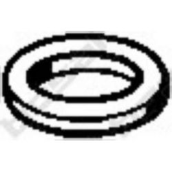 256-071 BSL 256-071 PIERSCIEN USZCZELN TLUMIKA TOYOTA COROLLA, MAZDA 43X57MM BOSAL CZESCI MONTAZOWE BOSAL [859412]...