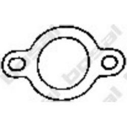 256-068 BSL 256-068 USZCZELKA TLUMIKA - ALFA ROMEO , FORD ESCORT,ORION BOSAL CZESCI MONTAZOWE BOSAL [859613]...