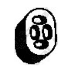 255-593 BSL 255-593 WIESZAK TLUMIKA DAF , FORD , OPEL GUMOWY BOSAL CZESCI MONTAZOWE BOSAL [860330]...
