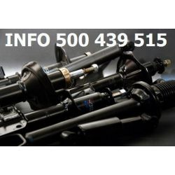 A.052 STA A.052 AMORTYZATOR TYL L/P FIAT DUCATO 94-02 1400 KG CITROEN JUMPER PEUGEOT BOXER GAZ STATIM SZT AMORTYZATORY STATIM [903252]...