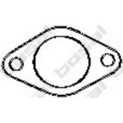 256-210 BSL 256-210 USZCZELKA TLUMIKA FIAT SEIC,FIAT SEICENTO 900/1.1 SPI SZT BOSAL CZESCI MONTAZOWE BOSAL [906782]...