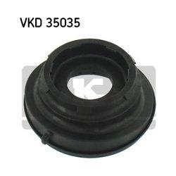 VKD 35035 SKF VKD35035 LOZYSKO AMORTYZATORA PRZOD L/P VOLVO S40/V50 FORD/MAZDA SZT SKF LOZYSKA AMORTYZATOROW [915038]...