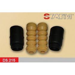 DS.215 STA DS.215 ODBOJ/OSLONA AMORTYZATORA - VW-POLO (94/10- 0) TYL KPL. KPL AMORTYZATORY STATIM [935406]...