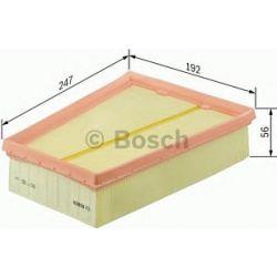 F026400138 BO F026400138 FILTR POWIETRZA RENAULT SCENIC/MEGANE/FLUENCE 08 SZT BOSCH FILTRY BOSCH [935453]...