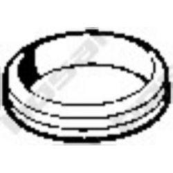 256-027 BSL 256-027 PIERSCIEN USZCZELN TLUMIKA AUDI 80D TD 51X65MM BOSAL CZESCI MONTAZOWE BOSAL [941868]...
