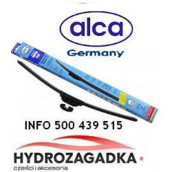 AS058 AS058 PIORO WYCIERACZKI 700MM / 28'' PLASKIE SZT ALCA PIORA ALCA [942743]...