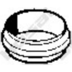 256-095 BSL 256-095 PIERSCIEN USZCZELN TLUMIKA MERCEDES C 180,C 220 46X59MM BOSAL CZESCI MONTAZOWE BOSAL [944377]...