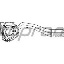104 115 HP 104 115 PRZELACZNIK WYCIERACZEK VW TRANSPORTER 90-95 OE 701953519 SZT HANS PRIES MULTILINIA HANS PRIES [850135]...