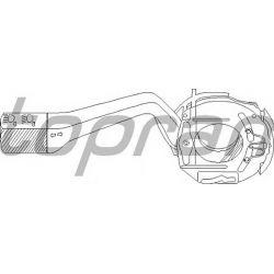 102 964 HP 102 964 PRZELACZNIK POD KIEROWNICE VW GOLF 87-89 OE 191953513B SZT HANS PRIES MULTILINIA HANS PRIES [850574]...