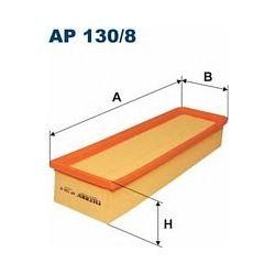 AP 130/8 F AP130/8 FILTR POWIETRZA CITROEN XSARA BERLINGO II C2/C3 1.6 SZT FILTRY FILTRON [850718]...