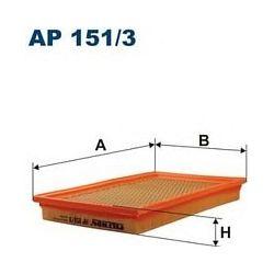 AP 151/3 F AP151/3 FILTR POWIETRZA FORD FIESTA 1.2 96-02 SZT FILTRY FILTRON [851273]...