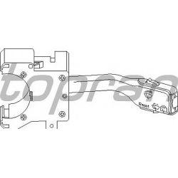 109 133 HP 109 133 PRZELACZNIK WYCIERACZEK VW GOLF IV 97 OE 4B0953503H SZT HANS PRIES MULTILINIA HANS PRIES [853473]...
