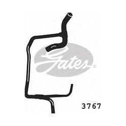 3767 G 3767 PRZEWOD CHLODNICY DOLNY - FIAT PUNTO 55/60/75 93-99 DLUGOSC L=300 FI 26/28 GATES RURY GATES [854514]...
