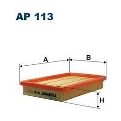 AP 113 F AP113 FILTR POWIETRZA MAZDA 626 2,0I 16V 92- SZT FILTRY FILTRON [854779]...