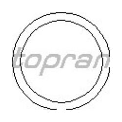 104 505 HP 104 505 ORING 36X3,15MM OBUDOWY CZUJNIKOW TEMPERATURY OE N0282062 SZT HANS PRIES MULTILINIA HANS PRIES [855192]...