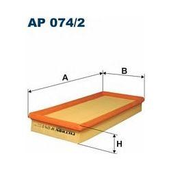 AP 074/2 F AP074/2 FILTR POWIETRZA FORD MONDEO 2,5I 24V 94- SZT FILTRY FILTRON [857271]...