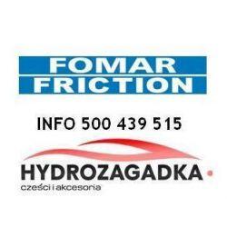 0530 FOM 0530 FSO POLONEZ FSO/PN SZCZEKI HAMULCOWE SZCZEKA HAM PN SYS. LUCAS FOMAR SZCZEKI [859716]...