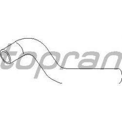 206 702 HP 206 702 PRZEWOD WODY OPEL CORSA B 1,5D/TD/ 1,7 D OE 1337285 SZT HANS PRIES MULTILINIA HANS PRIES [863586]...