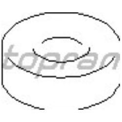 103 605 HP 103 605 TULEJKA LACZNIKA STABILIZATORA VW T2 1,6-2,1 84-92 OE 411513121 SZT HANS PRIES MULTILINIA HANS PRIES [867626]...