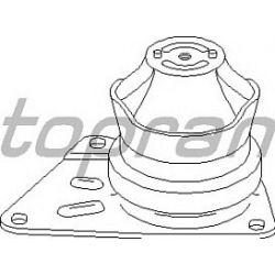 103 989 HP 103 989 PODUSZKA SILNIKA VW LUPO/SEAT AROSA TYL PR OE 6N0199262A SZT HANS PRIES MULTILINIA HANS PRIES [867691]...